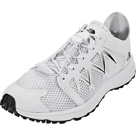 The North Face Litewave Flow Lace Kengät Naiset, tnf white/tnf white
